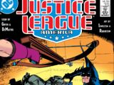 Justice League America Vol 1