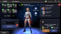 Kara Zor-L DC Legends 0002