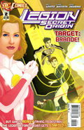 Legion Secret Origin Vol 1 2