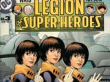 Legion of Super-Heroes Vol 5 3