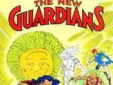 New Guardians (Millennium)