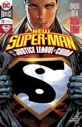 New Super-Man and the Justice League of China Vol 1 20