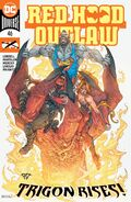 Red Hood Outlaw Vol 1 46