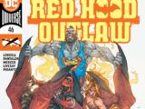 Red Hood: Outlaw Vol 1 46