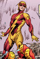Red Racer (Earth 36) 004