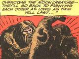 Shaggy Man II (New Earth)