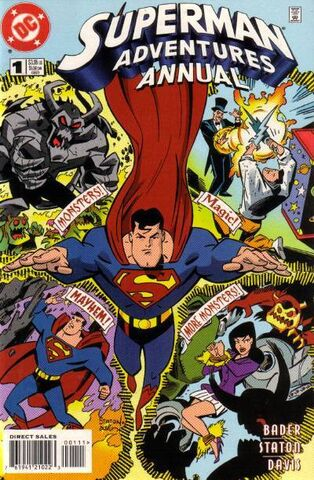 File:Superman Adventures Annual 1.jpg