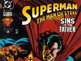 Superman: The Man of Steel Vol 1 47