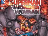 Superman/Wonder Woman Vol 1 23