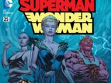 Superman/Wonder Woman Vol 1 25