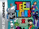Teen Titans 2 (Game Boy Advance)