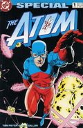 The Atom Special Vol 1 1