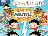 Tiny Titans Vol 1 35