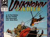 Unknown Soldier Vol 2 8