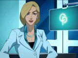 Veronica Cale (DC Animated Movie Universe)