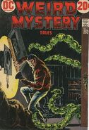 Weird Mystery Tales Vol 1 4