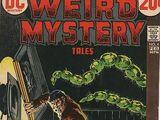 Weird Mystery Tales Vol 1 4