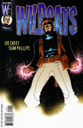 Wildcats Vol 1 9