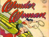 Wonder Woman Vol 1 22