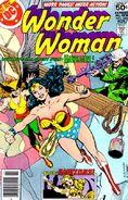 Wonder Woman Vol 1 249