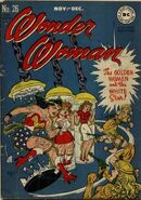 Wonder Woman Vol 1 26