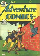 Adventure Comics Vol 1 56