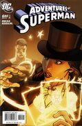 Adventures of Superman Vol 1 644