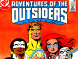 Adventures of the Outsiders Vol 1 36