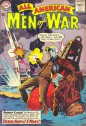All-American Men of War Vol 1 101