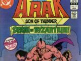 Arak: Son of Thunder Vol 1 17