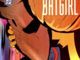 Batgirl: Year One Vol 1 8