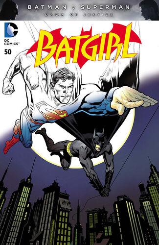 [[Batman v Superman: Dawn of Justice|Batman v Superman]] Fade Variant