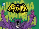 Batman '66 Vol. 4 (Collected)