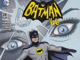 Batman '66 Vol 1 24