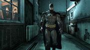 Batman Arkhamverse 003
