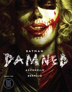 Batman Damned Vol 1 2