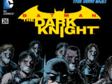 Batman: The Dark Knight Vol 2 26