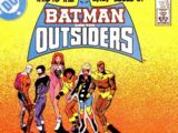 Batman and the Outsiders Vol 1 32