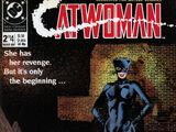 Catwoman Vol 1 2