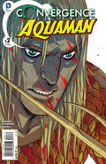 Convergence Aquaman Vol 1 2