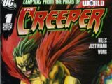 Creeper Vol 2 1