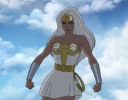 Diana of Themyscira Superman Red Son Movie 0001