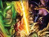 Infinite Crisis: Fight for the Multiverse Vol 1 25 (Digital)