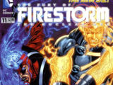 Fury of Firestorm: The Nuclear Men Vol 1 11