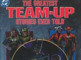 The Greatest Team-Up Stories Ever Told (Collected)