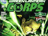 Green Lantern Corps Vol 2 18