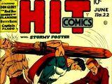 Hit Comics Vol 1 22