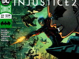 Injustice 2 Vol 1 22