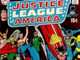 Justice League of America Vol 1 74