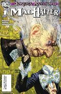 Joker's Asylum Mad Hatter 1